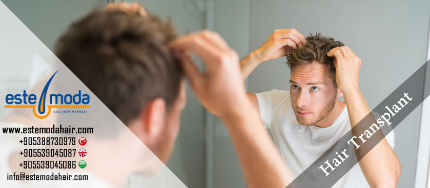 Stoke-on-Trent Hair Beard Eyebrow Kipric Mustache Transplantation Aesthetic Prices Center - Este Moda
