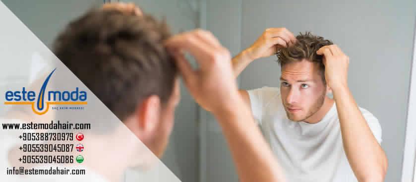 Aydın Saç Sakal Kaş Kiprik Bıyık Ekimi  Estetik Fiyatları Merkezi - Este Moda Çine