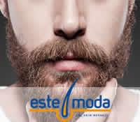Beard Mustache Transplant