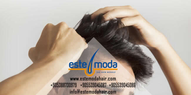 Hair Transplant By Stem Cell Therapy