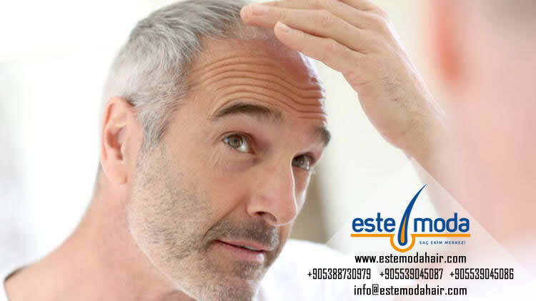 Hair Transplant Into Thinning Hair